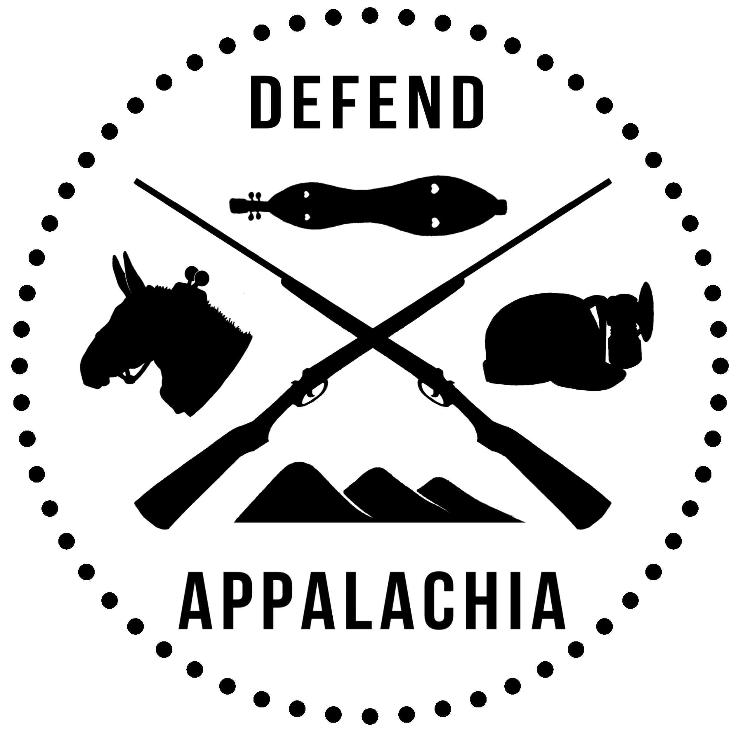 Defend Appalachia