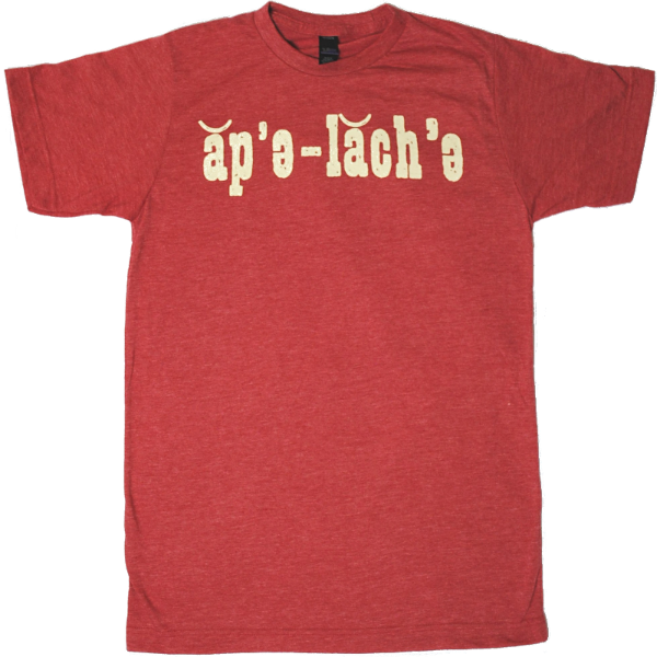 Phonetic Red shirt floating resized