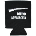 defend appalachia coozie black front resized