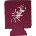 defend appalachia coozie burgundy back resized