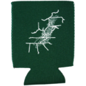 defend appalachia coozie green back resized