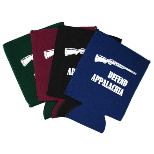 defend appalachia coozie group front resized