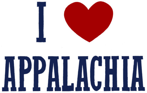 i-heart-appalachia-sticker