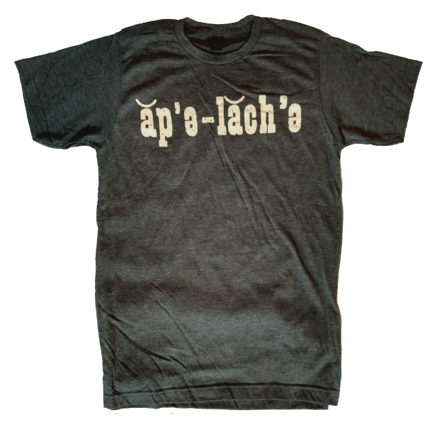 Phonetic Charcoal shirt floating resized