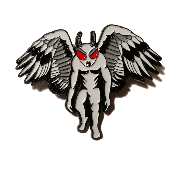 Mothman Pin Front resized 600